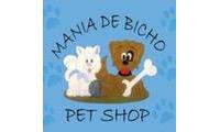 Logo Clínica Veterinária e Pet Shop Mania de Bicho em Europa