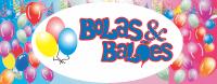 Bolas & Balões Decorações Infantis
