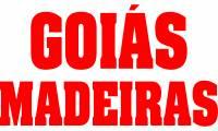 logo da empresa Goiás Madeiras