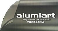 Alumiart Esquadrias de Alumínio