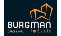 Logo de Burgman Imóveis em Alto da Glória