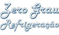 Logo de Zero Grau Refrigeração Comercial