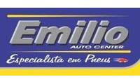Logo de Emílio Auto Center - Loja Vila Nova em Vila Nova