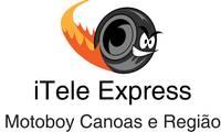 Logo de Motoboy - Itele Express Canoas