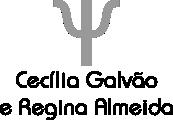 Cecília Galvão E Regina Almeida