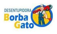 Logo de Dedetizadora e Desentupidora 24 Horas Borba Gato