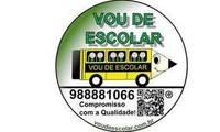 VOU DE ESCOLAR Transporte Escolar