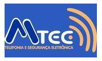 MTEC Telefonia e Segurança Eletrônica