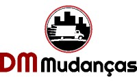 Logo de DM Mudanças