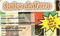 Logo de SABOR DA TERRA em Centro