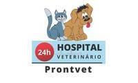 Logo de PRONTVET