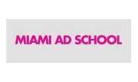 Logo de Miami Ad School Rio em Botafogo