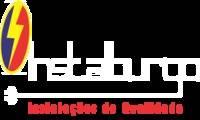 Logo de Instalburgo Instalações de Qualidade em Primavera