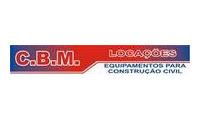 Logo de Andaimes Cbm em Boqueirão