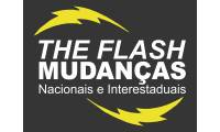 Logo de The Flash Mudanças