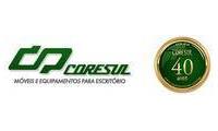 Logo de Coresul em Centro
