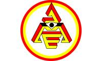 Logo de Ame Alumínio E Vidros em Engenho Novo