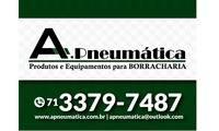 Logo de PNEUMATICOS - PRODUTOS E EQUIPAMENTOS PARA BORRACHARIA em Mares