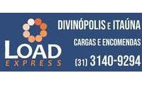 Logo de Load em Carlos Prates