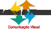 Comunicação Visual Mundo das Letras E Placas em Centro