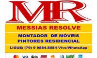 Logo Montador de Móveis Aracaju em Santos Dumont