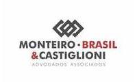 Logo de Monteiro · Brasil & Castiglioni Advogados Associados em Parque Residencial Laranjeiras