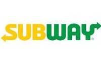 Logo de Subway - São Cristóvão em São Cristóvão