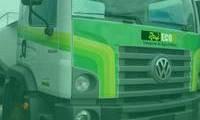 Logo de Eco Caminhão Pipa