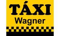 Logo de Táxi do Wagner