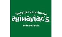 Logo de Clínica Veterinária Animaniacs - Vila Matilde em Vila Nova Savoia