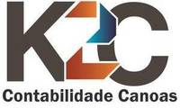 Logo de K2C Contabilidade Canoas em Fátima