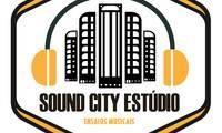 Logo de Sound City Estúdio em Perdizes
