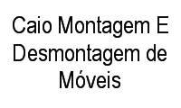 Logo de Caio Montagem E Desmontagem de Móveis em João Paulo II