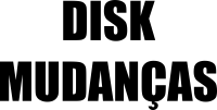 Disk Mudanças