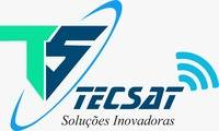 Logo de Tecsat Segurança Eletrônica