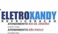 Logo de Eletro Xandy Assistência Técnica em Barra da Tijuca