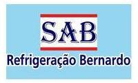 Logo de Sab Refrigeração Bernardo - Conserto de Refrigeradores