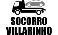 Logo de Auto Socorro E Mecânico Villarinho