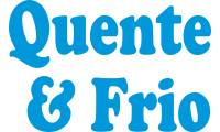 Logo de Quente & Frio em Nova Pampulha
