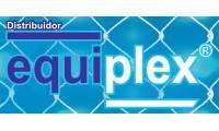 Logo de Telas Equiplex em Ininga