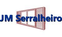 Logo de JM Serralheiro em Catumbi