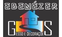Logo de Ebenezer Gesso E Decorações em Vila Pavão Filho