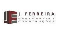 Logo de J. Ferreira Engenharia E Construções em Vila Olímpia