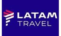 Logo de LATAM® Travel - Boulevard Shopping em Santa Efigênia
