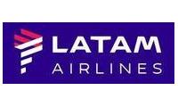 Logo de LATAM® Travel - Shopping Recife em Boa Viagem