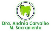 logo da empresa Dra Andréa Carvalho M. Sacramento