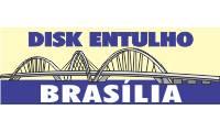 Logo de Disk Entulho Brasília em Setor Placa da Mercedes (Núcleo Bandeirante)
