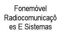 Logo de Fonemóvel Radiocomunicações E Sistemas em Ilha de Santa Maria