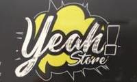 Logo Yeah Store - Camisetas Personalizadas em Centro (São Sebastião)