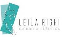 Logo de Clínica Leila Righi - Cirurgia Plástica em Centro